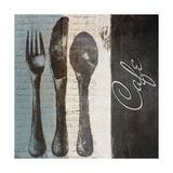 Café Giclée premium par Lanie Loreth