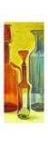 Murano Glass Panel I