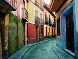 Old Granada