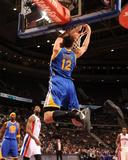Feb 24  2014  Golden State Warriors vs Detroit Pistons - Andrew Bogut