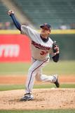 Apr 2  2014  Minnesota Twins vs Chicago White Sox - Kevin Correia