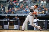 Apr 7  2014  Baltimore Orioles vs New York Yankees - Chris Davis