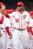 Apr 4  2014  Atlanta Braves vs Washington Nationals - Jayson Werth