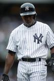 Apr 7  2014  Baltimore Orioles vs New York Yankees - Alfonso Soriano