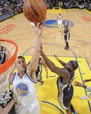 Mar 28  2014  Memphis Grizzlies vs Golden State Warriors - Zach Randolph  Andrew Bogut