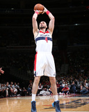 Mar 15  2014  Brooklyn Nets vs Washington Wizards - Marcin Gortat