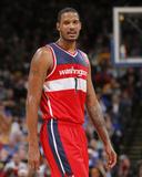 Jan 28  2014  Washington Wizards vs Golden State Warriors - Trevor Ariza