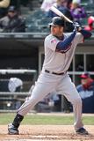 Apr 2  2014  Minnesota Twins vs Chicago White Sox - Joe Mauer