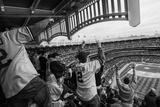 Apr 7  2014  Baltimore Orioles vs New York Yankees - Yankees Fans