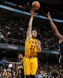 Mar 30  2014  Indiana Pacers vs Cleveland Cavaliers - Spencer Hawes