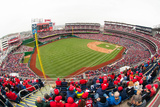 Apr 4  2014  Atlanta Braves vs Washington Nationals