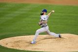 Mar 30  2014  Los Angeles Dodgers vs San Diego Padres - Brian Wilson