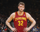 Mar 14  2014  Cleveland Cavaliers vs Golden State Warriors - Spencer Hawes