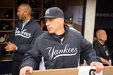 Apr 7  2014  Baltimore Orioles vs New York Yankees - Joe Girardi