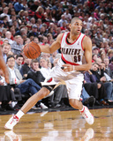 Mar 18  2014  Milwaukee Bucks vs Portland Trail Blazers - Nicolas Batum