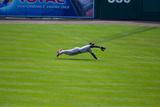 Apr 6  2014  Baltimore Orioles vs Detroit Tigers - Nick Markakis
