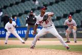 Apr 2  2014  Minnesota Twins vs Chicago White Sox - Samuel Deduno