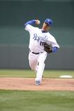 Apr 4  2014  Chicago White Sox vs Kansas City Royals - Jeremy Guthrie