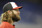 Apr 16  2014  Washington Nationals vs Miami Marlins - Jayson Werth