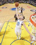 Jan 20  2014  Indiana Pacers vs Golden State Warriors - Andrew Bogut