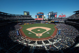 Mar 31  2014  Washington Nationals vs New York Mets - Citi Field
