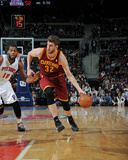 Mar 26  2014  Cleveland Cavaliers vs Detroit Pistons - Spencer Hawes