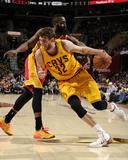 Mar 22  2014  Houston Rockets vs Cleveland Cavaliers - Spencer Hawes