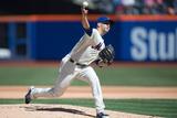 Mar 31  2014  Washington Nationals vs New York Mets - Dillon Gee