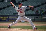 Apr 2  2014  Minnesota Twins vs Chicago White Sox - Jared Burton