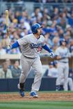 Mar 30  2014  Los Angeles Dodgers vs San Diego Padres - Adrian Gonzalez