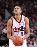Apr 13  2014  Golden State Warriors vs Portland Trail Blazers - Nicolas Batum