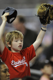 Apr 16  2014  Washington Nationals vs Miami Marlins - Young Fan