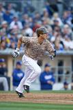 Mar 30  2014  Los Angeles Dodgers vs San Diego Padres - Tommy Medica
