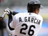 Apr 2  2014  Minnesota Twins vs Chicago White Sox - Avisail Garcia