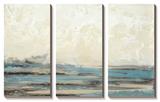 Aqua Seascape Tableau multi toiles par Ferdos Maleki