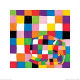 Elmer  Squares