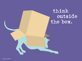Think Outside Box