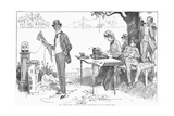 Businessman  1903
