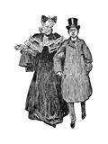 Quarrel  1906