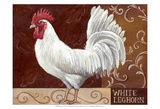 Rustic Roosters IV