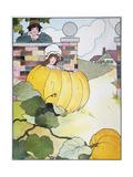 Mother Goose: Pumpkin