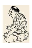 Japanese Folklore: Kappa