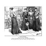 Gibson Girl  1890S