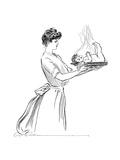 Woman  1903