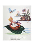 Andersen: Thumbelina