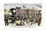 Virden Massacre  1898