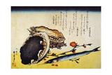 Hiroshige: Color Print
