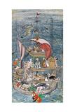 Mughal: Noah's Ark