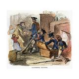 Loyalist Home  18th Century