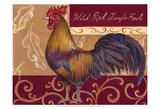 Rustic Roosters II